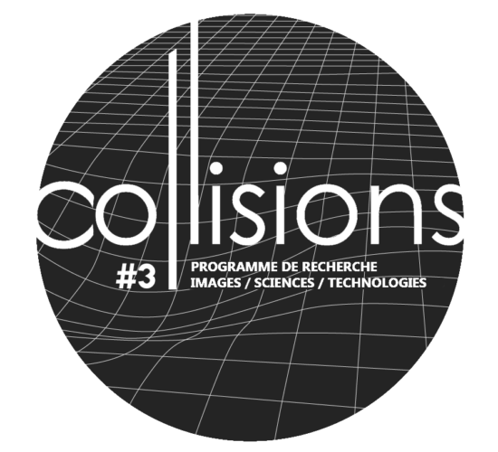 Collisions – Art&Science