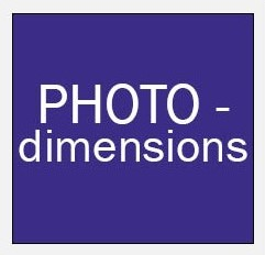 Exposition PHOTO – dimensions